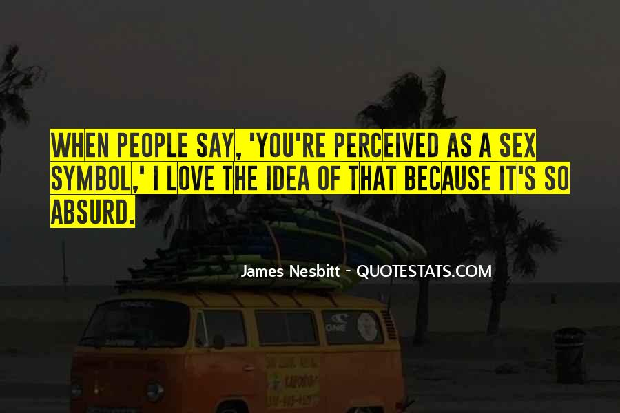 James Nesbitt Quotes #393769