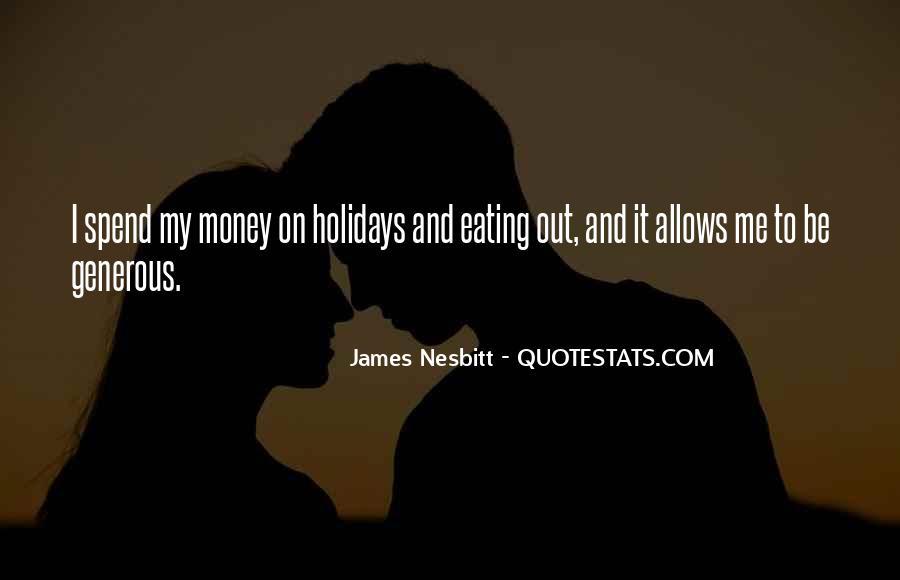 James Nesbitt Quotes #423784