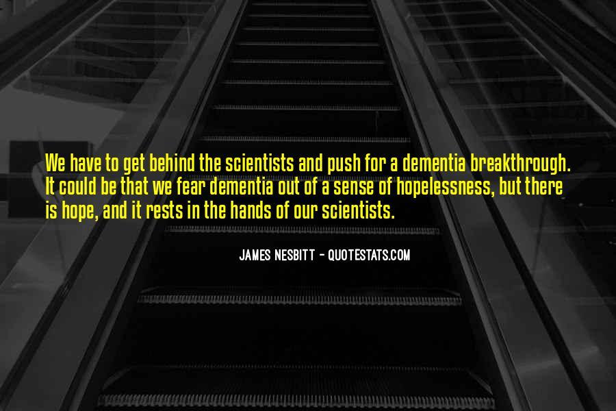 James Nesbitt Quotes #488031