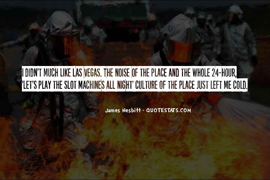 James Nesbitt Quotes #489854
