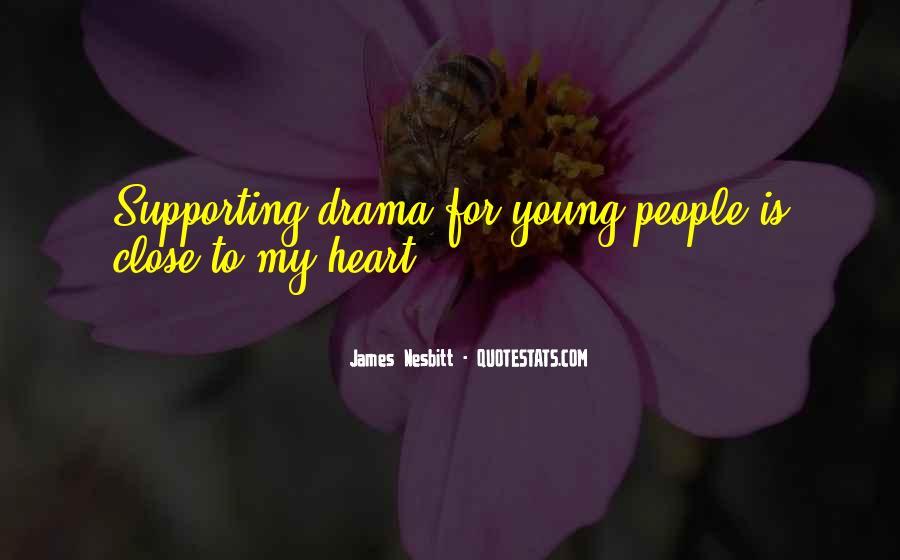 James Nesbitt Quotes #50055