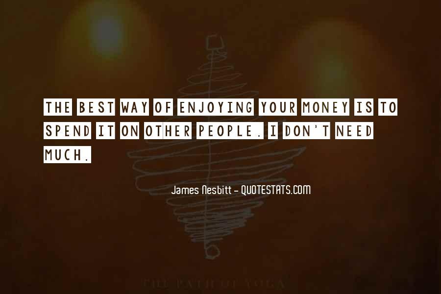James Nesbitt Quotes #532450
