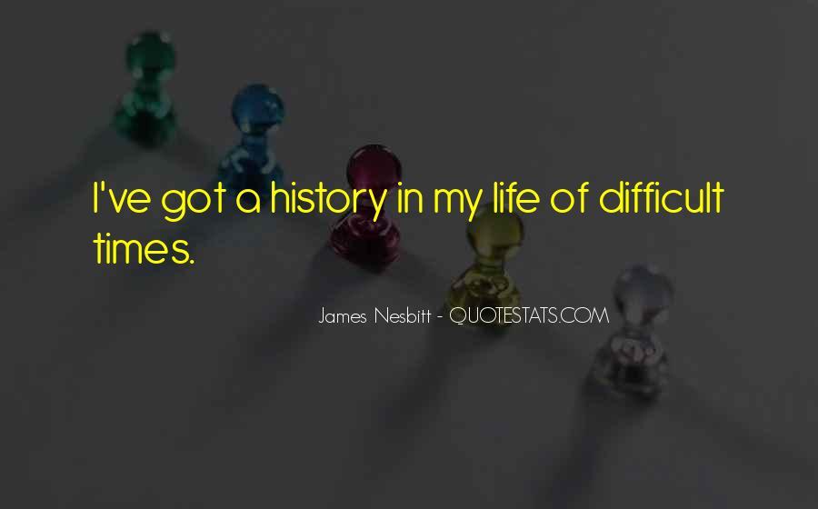 James Nesbitt Quotes #564021