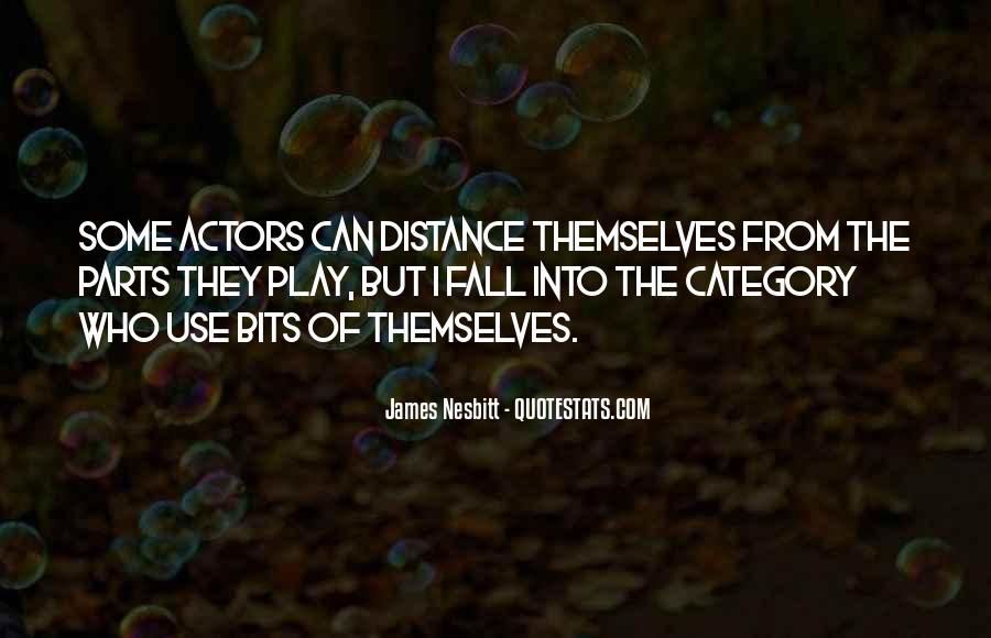 James Nesbitt Quotes #564158