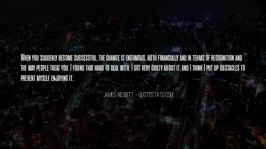 James Nesbitt Quotes #644608