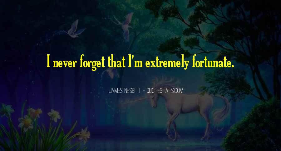 James Nesbitt Quotes #672745