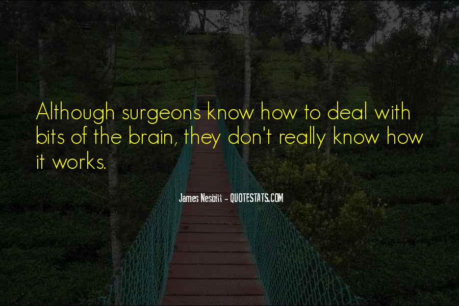James Nesbitt Quotes #718691