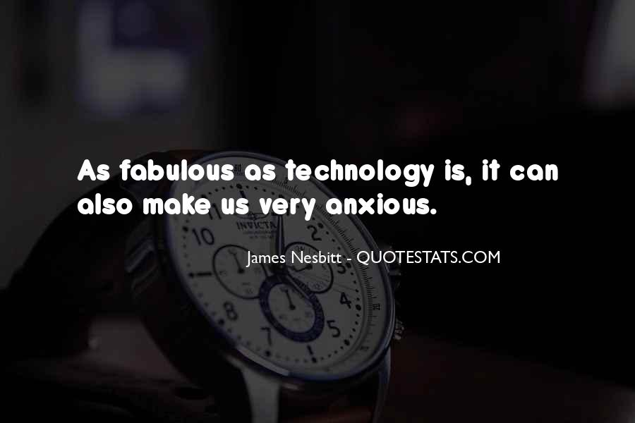 James Nesbitt Quotes #775366