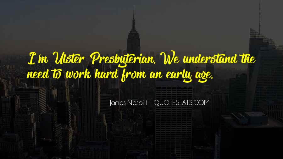 James Nesbitt Quotes #844883