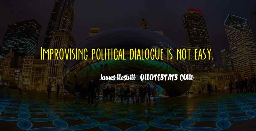 James Nesbitt Quotes #995529