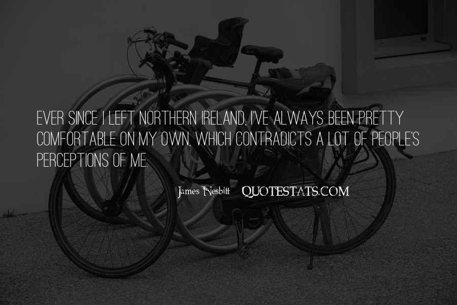 James Nesbitt Quotes #997638