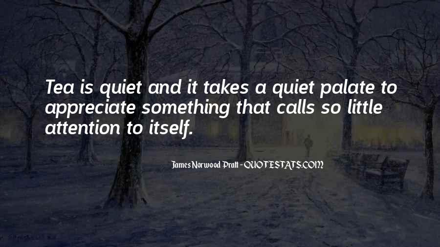 James Norwood Pratt Quotes #1873947