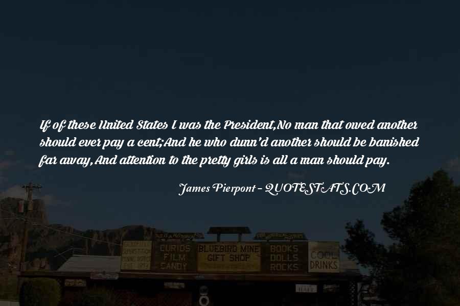 James Pierpont Quotes #1493301