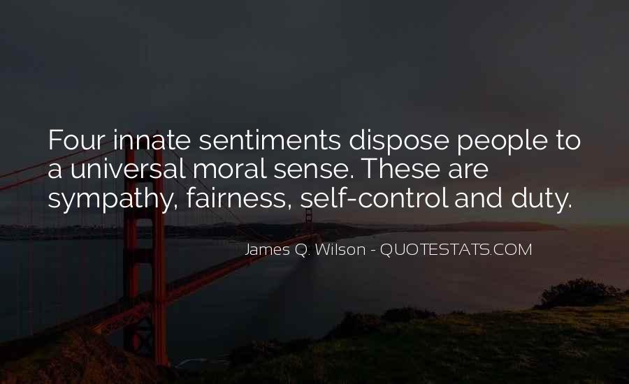 James Q. Wilson Quotes #179200