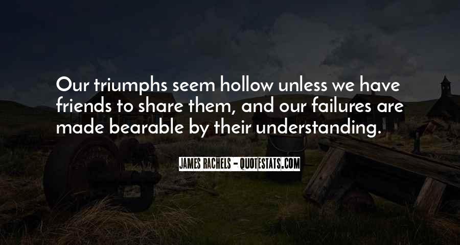 James Rachels Quotes #496566
