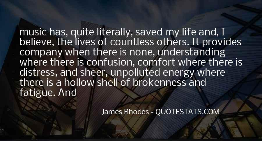 James Rhodes Quotes #123418