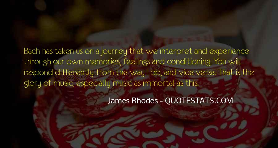 James Rhodes Quotes #231891