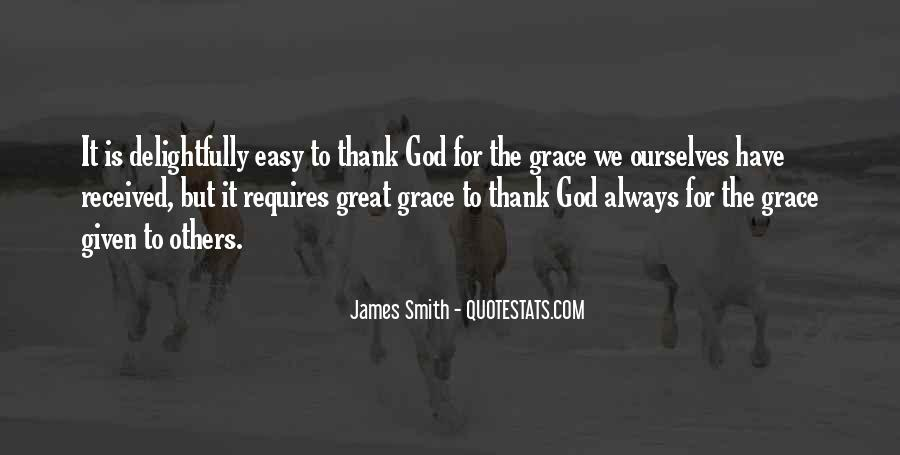 James Smith Quotes #1416232