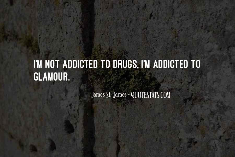 James St. James Quotes #1156726