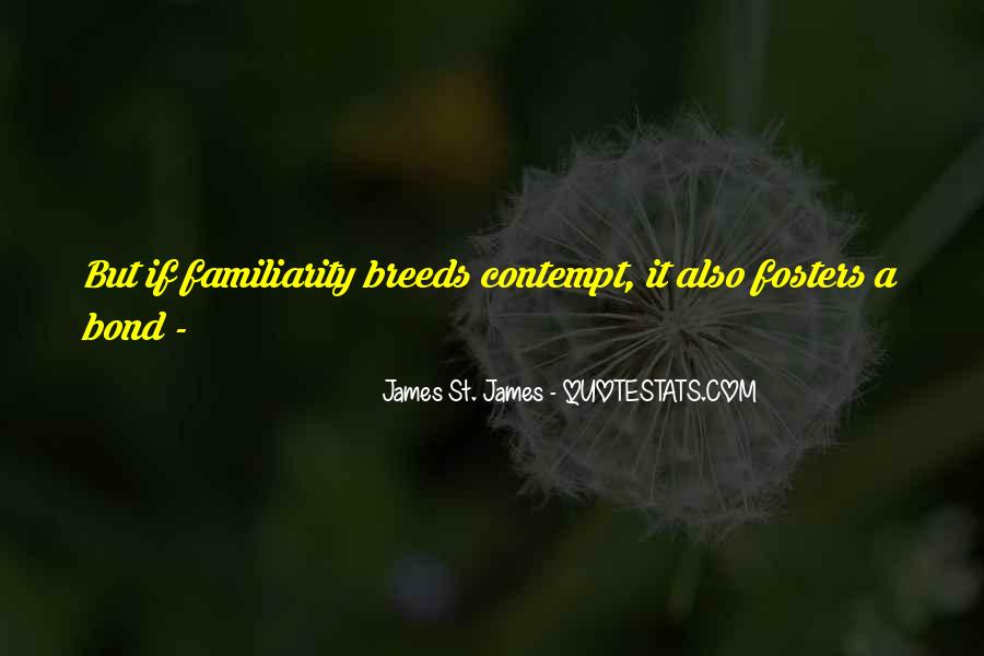 James St. James Quotes #1586273