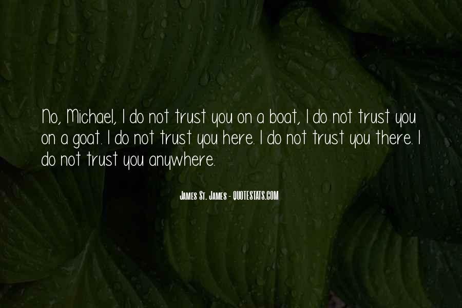 James St. James Quotes #254646