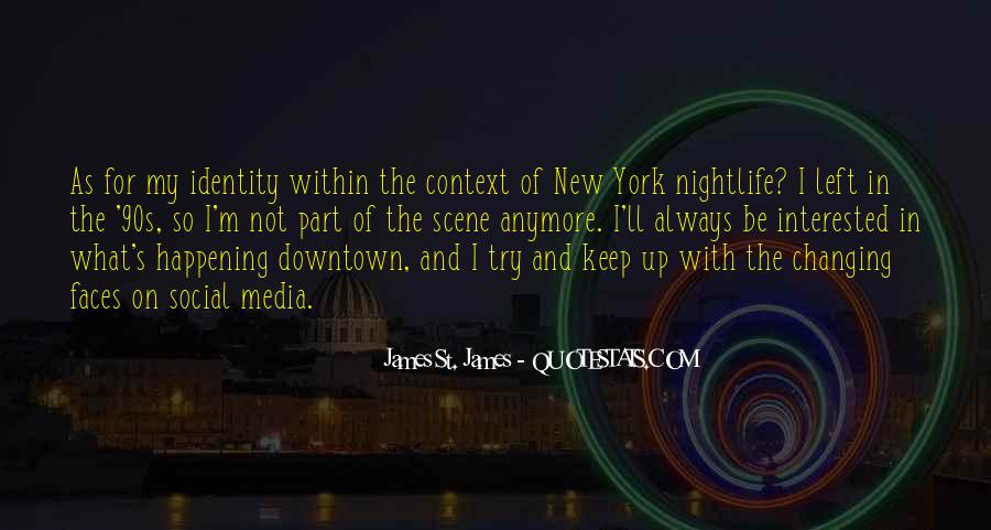 James St. James Quotes #338357