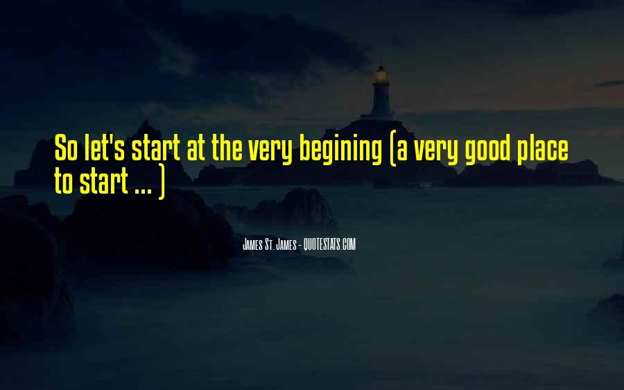 James St. James Quotes #363339