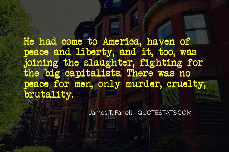 James T. Farrell Quotes #1184246