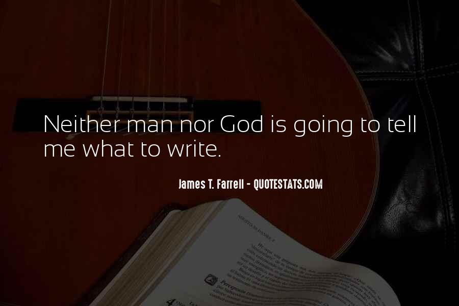 James T. Farrell Quotes #1351913