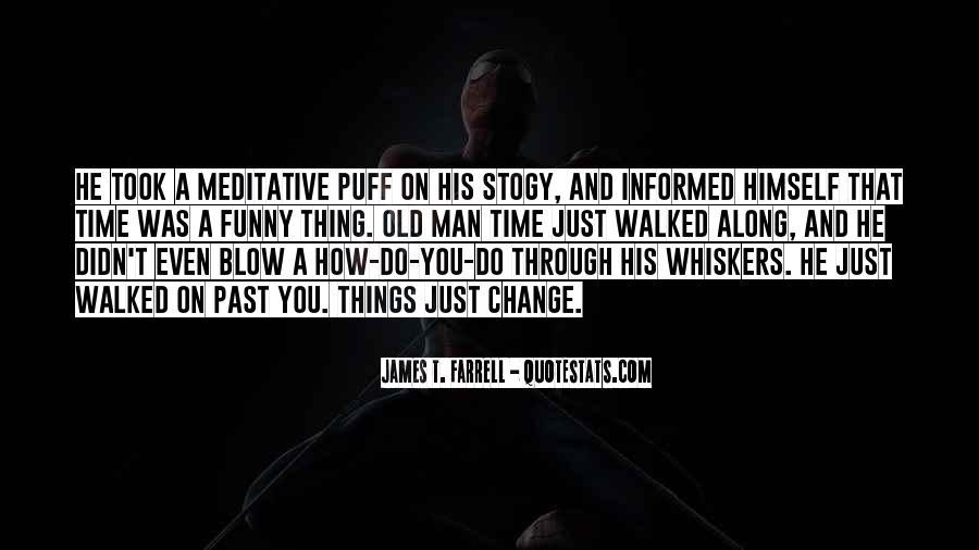 James T. Farrell Quotes #1759391