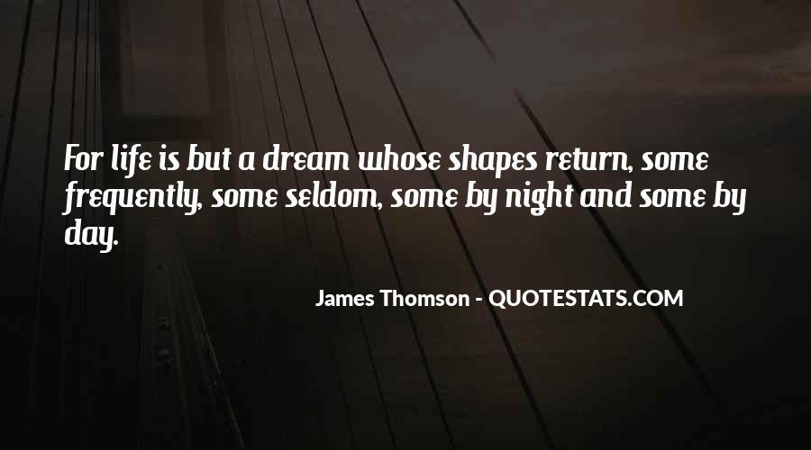 James Thomson Quotes #1008052
