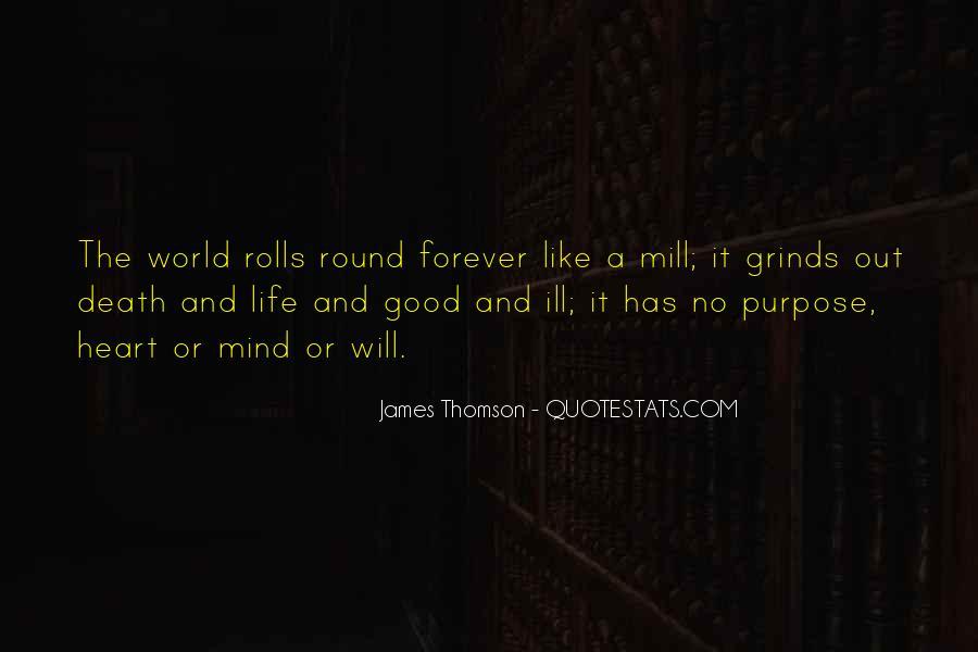 James Thomson Quotes #1078465