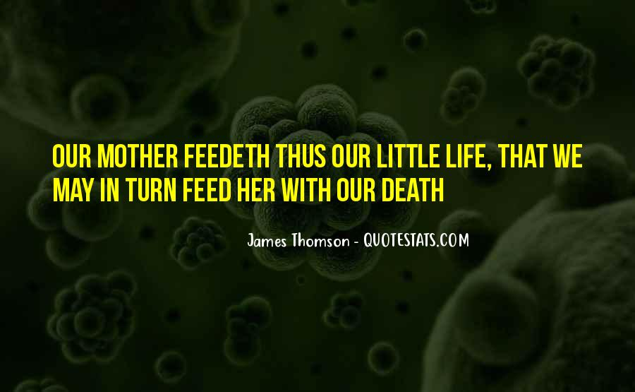 James Thomson Quotes #1520215