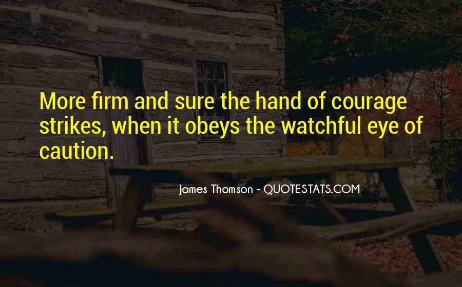 James Thomson Quotes #1588523