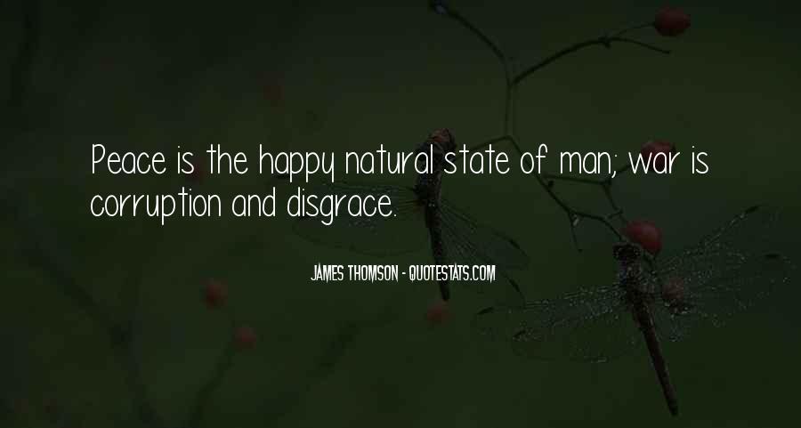 James Thomson Quotes #1746936