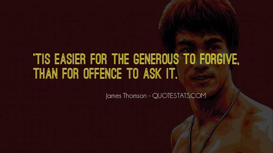 James Thomson Quotes #25329