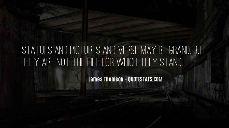 James Thomson Quotes #25912