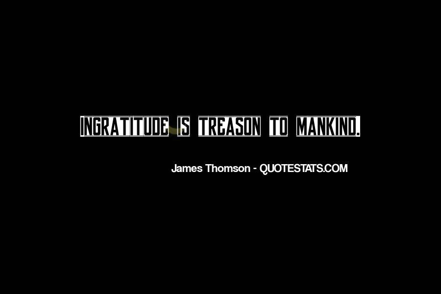 James Thomson Quotes #634170