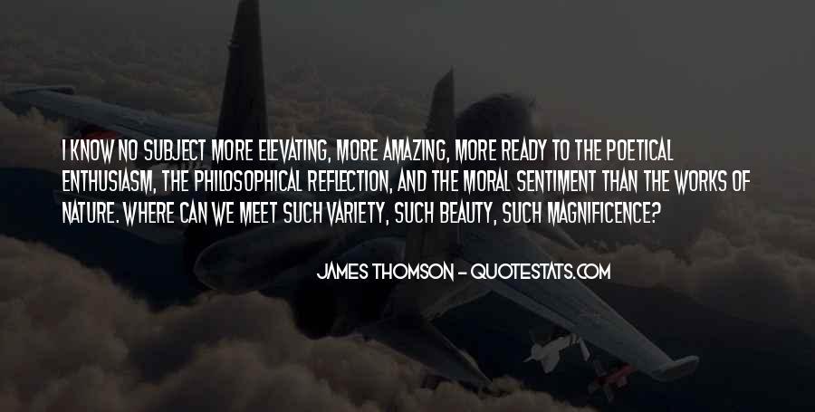 James Thomson Quotes #650616