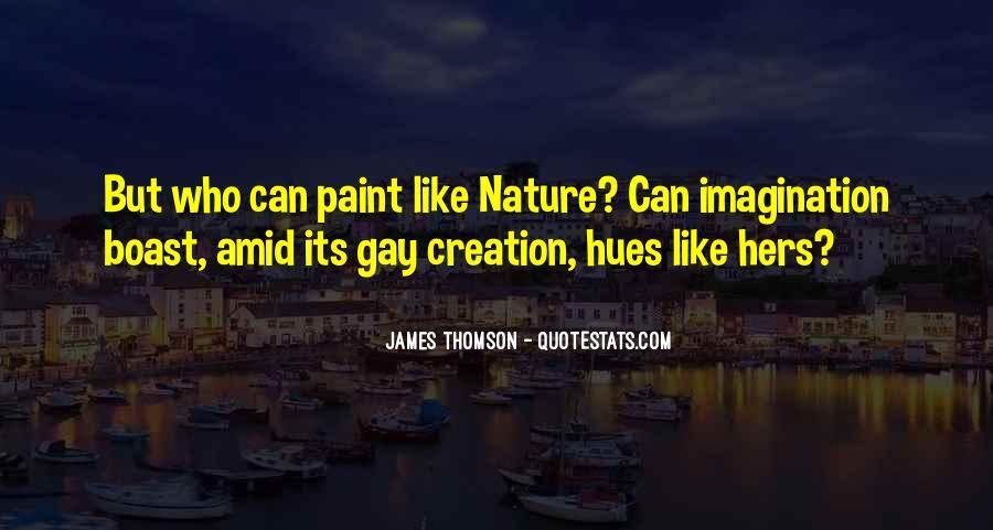James Thomson Quotes #778969