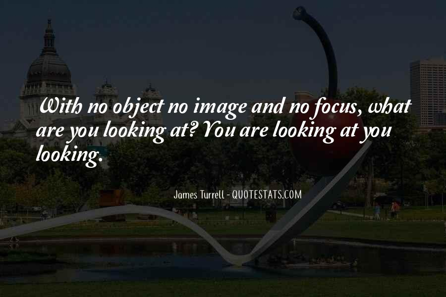 James Turrell Quotes #1365658