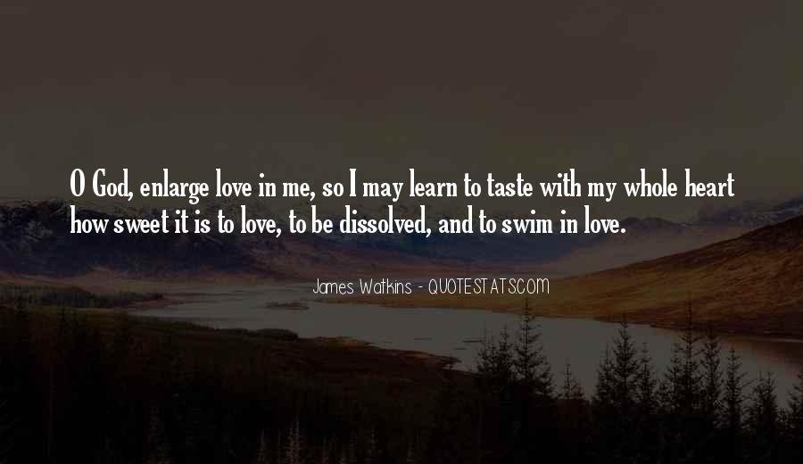James Watkins Quotes #1078803
