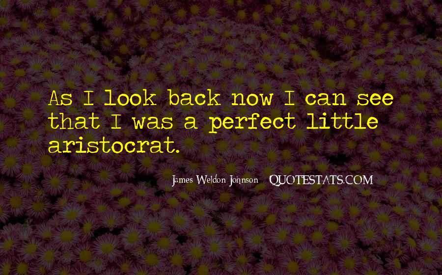 James Weldon Johnson Quotes #1699755