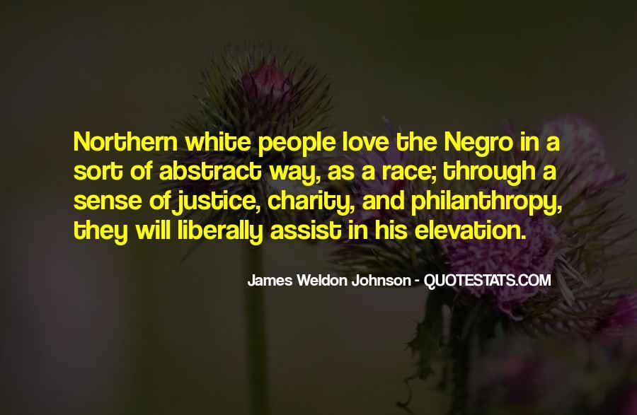 James Weldon Johnson Quotes #618125