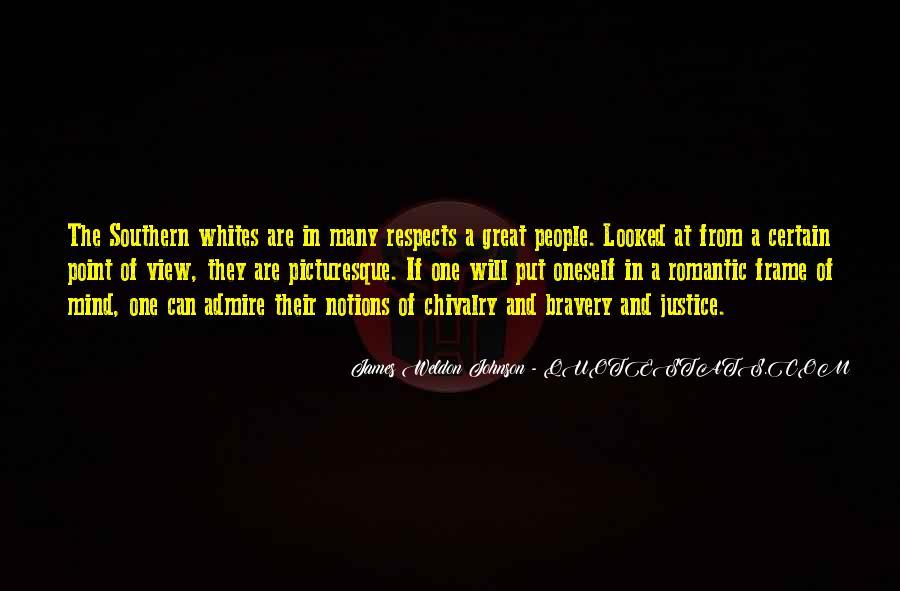 James Weldon Johnson Quotes #692619