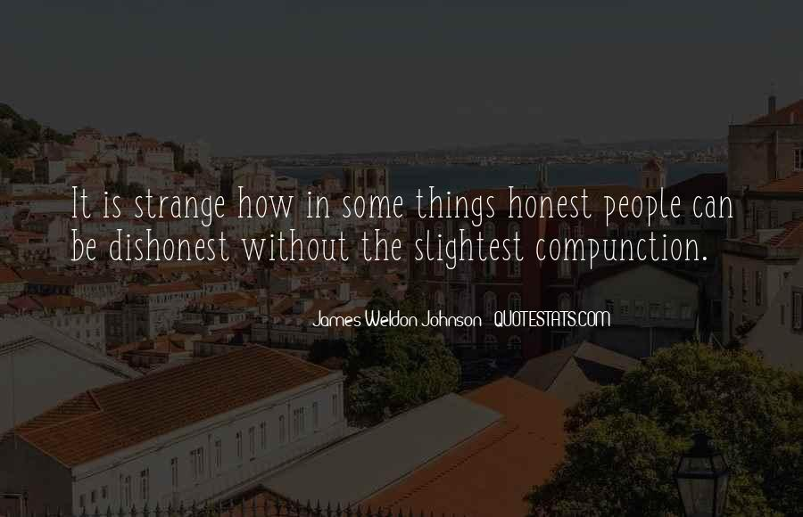 James Weldon Johnson Quotes #698396