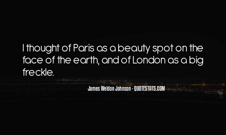 James Weldon Johnson Quotes #886868