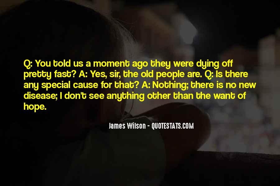 James Wilson Quotes #1466529