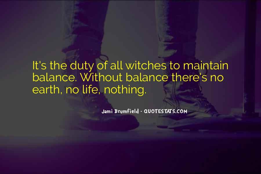 Jami Brumfield Quotes #1530750
