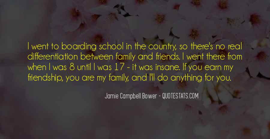 Jamie Campbell Bower Quotes #1813426
